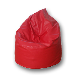 Bean_Bag_Chair_Faux_Teardrop_